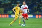 Безголевая серия сборной Украины - самая длинная в истории Чемпионатов Европы