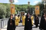 Эксперт о крестном ходе на Киев: лучше бы шли молиться к тем, кто начал и ведет эту войну