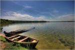 Где дешево отдохнуть в Украине на озерах