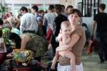 К сентябрю в Харькове ожидается наплыв переселенцев