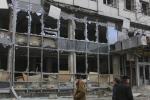 К восстановлению Донбасса привлекут студентов