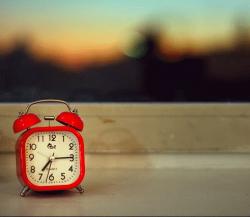 Как научиться рано вставать: пошаговая инструкция