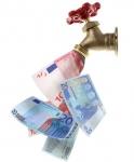 Как сэкономить на коммунальных платежах за воду