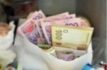 Кому добавили зарплаты в Украине