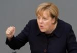 Меркель обещает прогресс в вопросе Донбасса в ближайшие месяцы