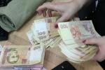 Нацбанк предлагает обсудить ограничение наличных расчетов до 50 тысяч гривен в день