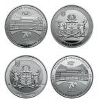 Нацбанк ввел в обращение новые монеты