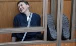 Правоохранители будут выяснять, почему Савченко ездила на оккупированные территории