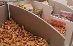 Росія повністю заблокувала транзит українських солодощів
