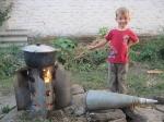 Судьба детей на востоке Украины