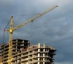 Треть строек в Украине ведется с нарушениями