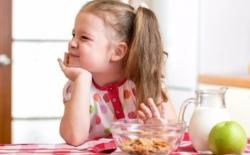 Ученые выяснили, почему дети не любят овощи и фрукты