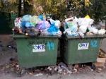 Украинцев ждет повышение тарифов на вывоз мусора