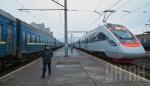 «Укрзализныця» хочет закупить электропоезда Hyundai