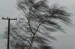В Украине на 15 октября объявлено штормовое предупреждение