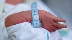 Впервые в Украине родился ребенок с генами трех родителей