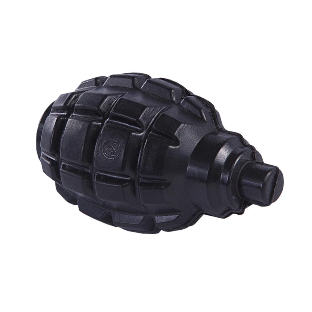 Макет гранаты тренировочный (резиновый)