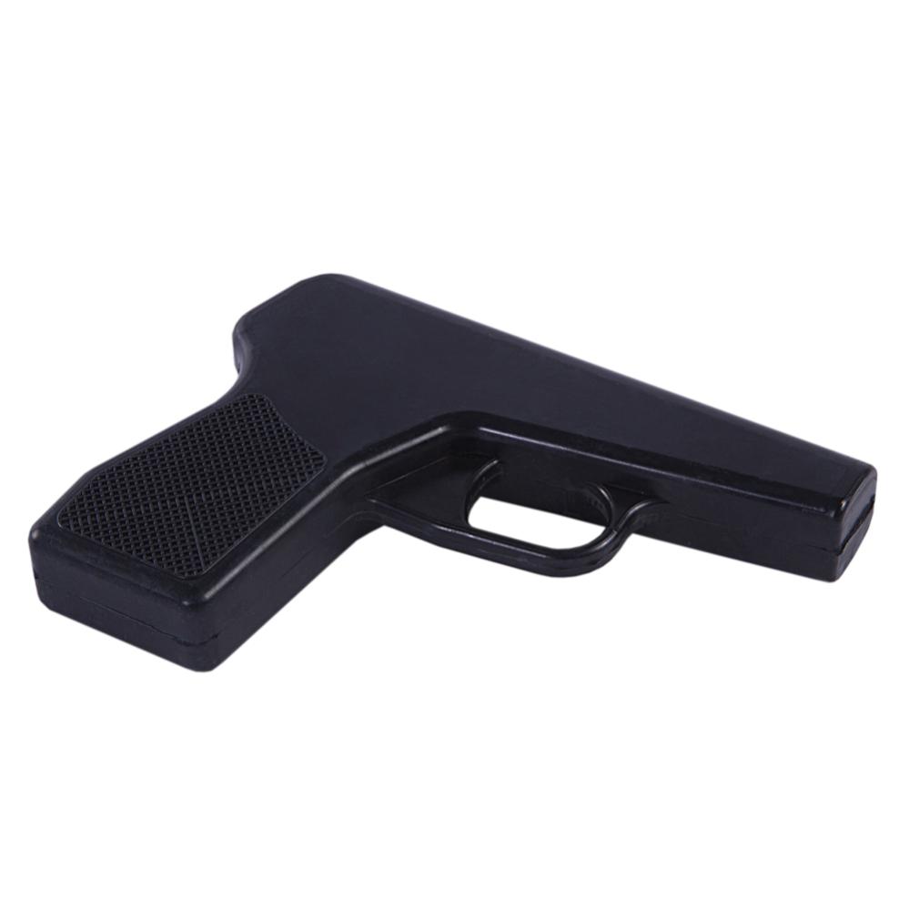 Макет пистолета тренировочный (резиновый)