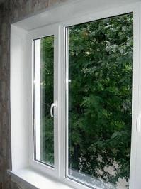 Окна Rexau.  Надежная защита от жары и холода