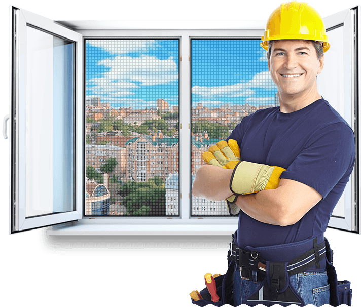Восстановим старые окна!  Ремонт и регулировка окон!