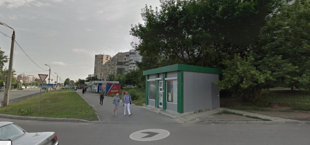 Аренда магазина с водопроводом на Салтовке