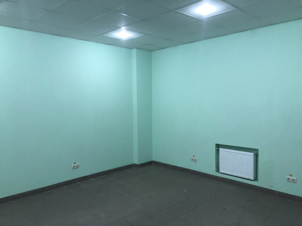 Аренда помещение с ремонтом в новострое на Салтовке