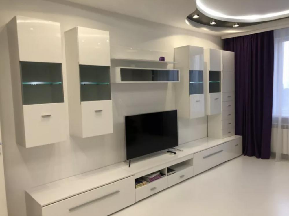 Аренда симпатичной однокомнатной квартирки в ЖК Металлист