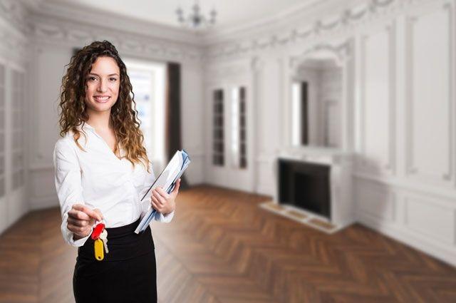 Менеджер по аренде недвижимости на Салтовке