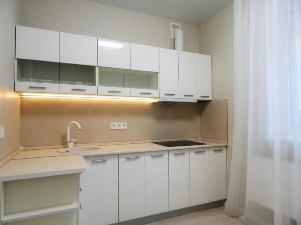 Продам 1 комнатную квартиру с качественным ремонтом в новострое