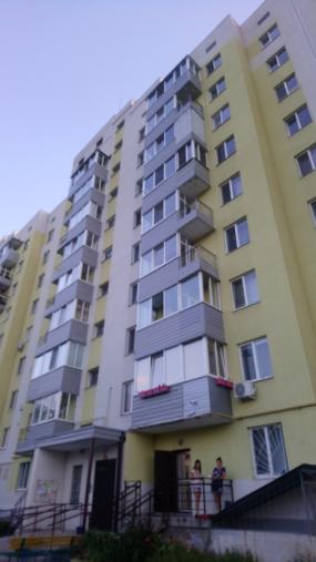 Продам 1 комнатную квартиру в новострое ЖК Радужный