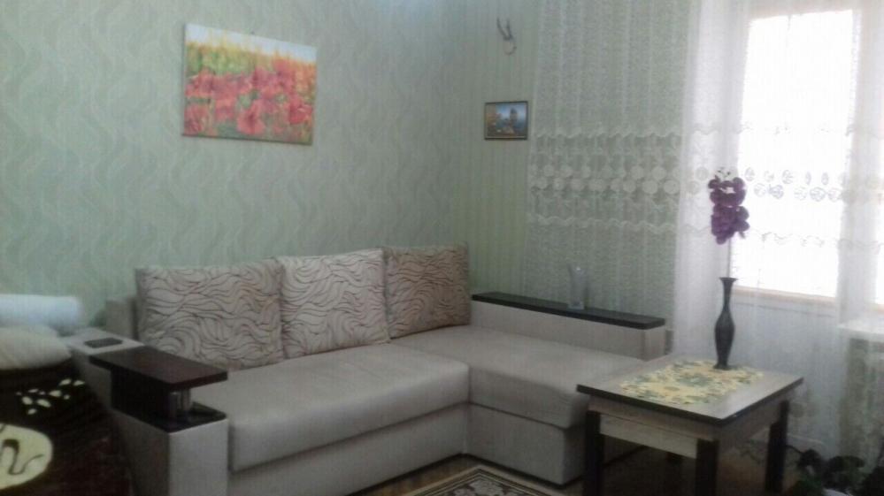 Продам 2 комнатную квартиру 57м2 в центре Харькова ул. Дарвина