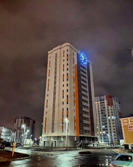 Продам 2к кв в новострое ЖК Левада-1,  в 100метрах от метро Гагарина