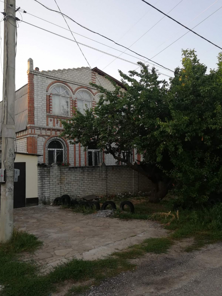Продам шикарный дом возле метро Киевская