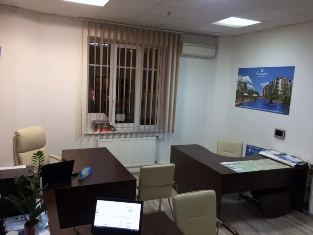 Сдам недорогие офисы возле метро Университет