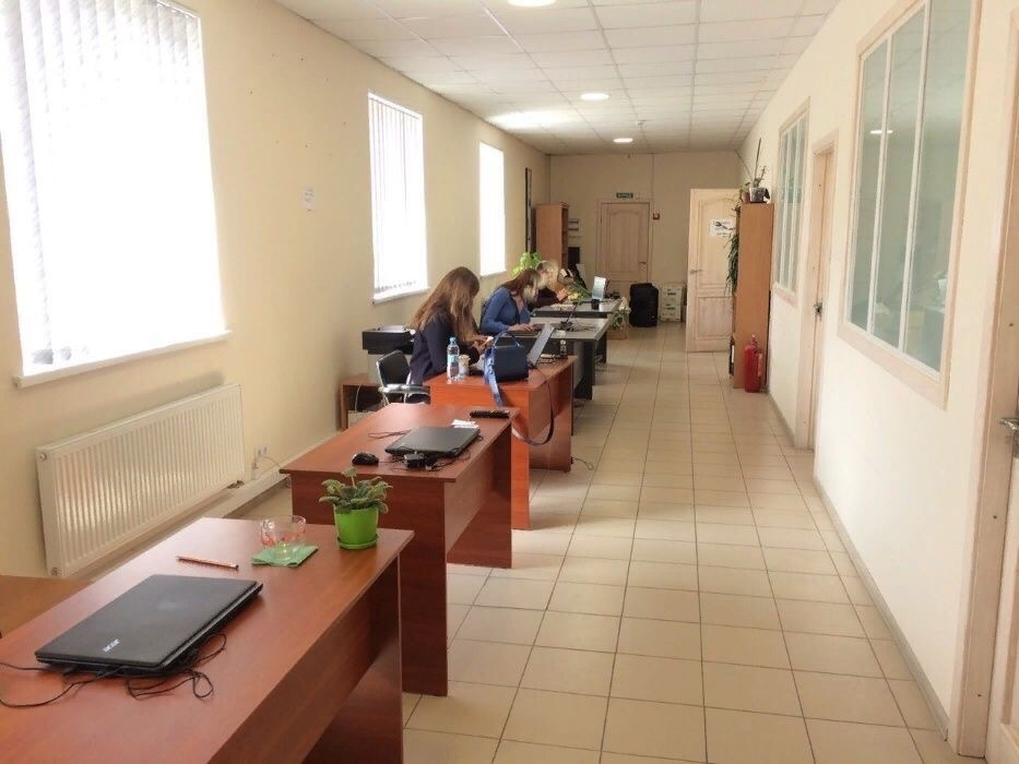 Сдам офис 500 м2 на Московском проспекте