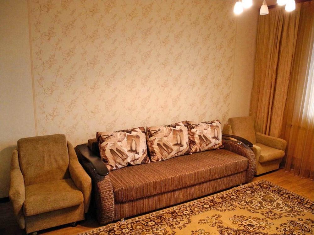 Современная 2-х комнатная квартира на Салтовке
