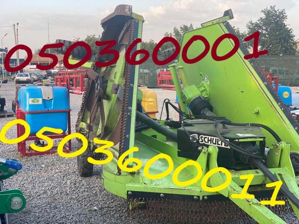 Б/у измельчитель SCHULTE FX-1800 по супер цене