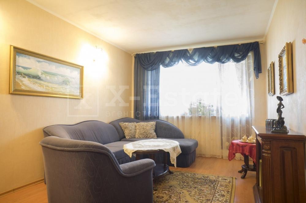 Внимание!  3-комнатная улучшенка с ремонтом на Салтовке!