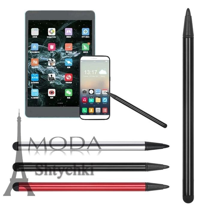 Стилус - карандаш двухсторонний