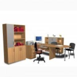 Офисная мебель со склада в Киеве от Дизайн-Стелла