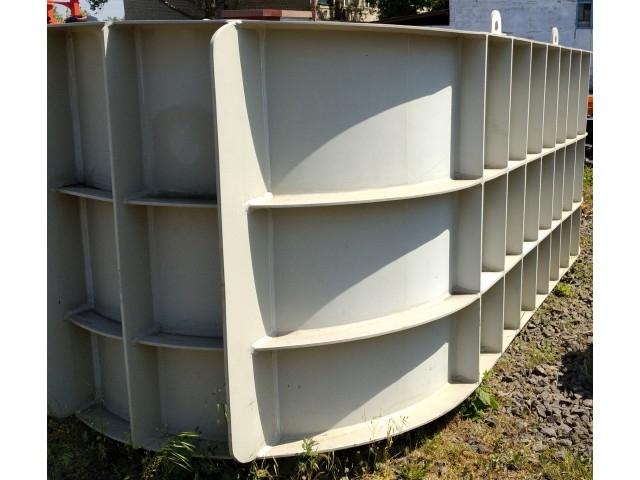 Агробаки для перевозки воды Староконстантинов Глухов
