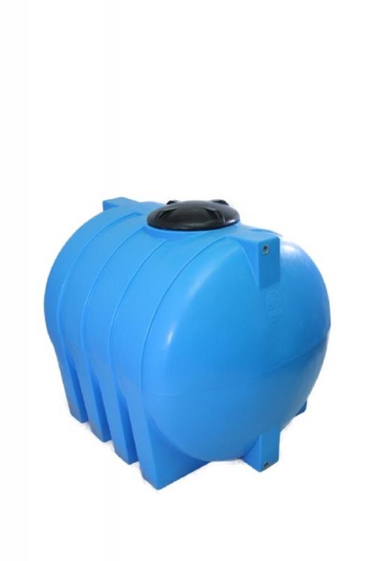 Бочки пластиковые для перевозки воды Феодосия Смела