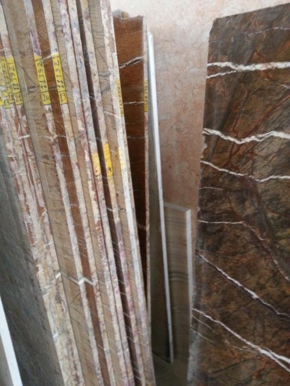 Натуральный камень является самым надёжным строительным материалом