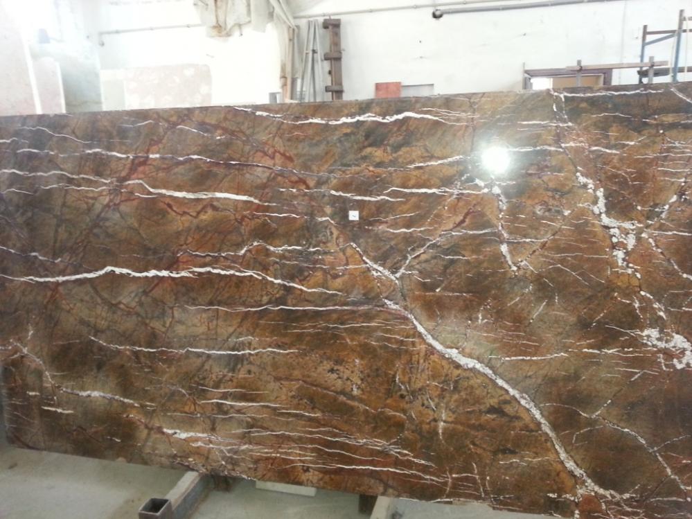 Природный камень - древнейший строительный материал
