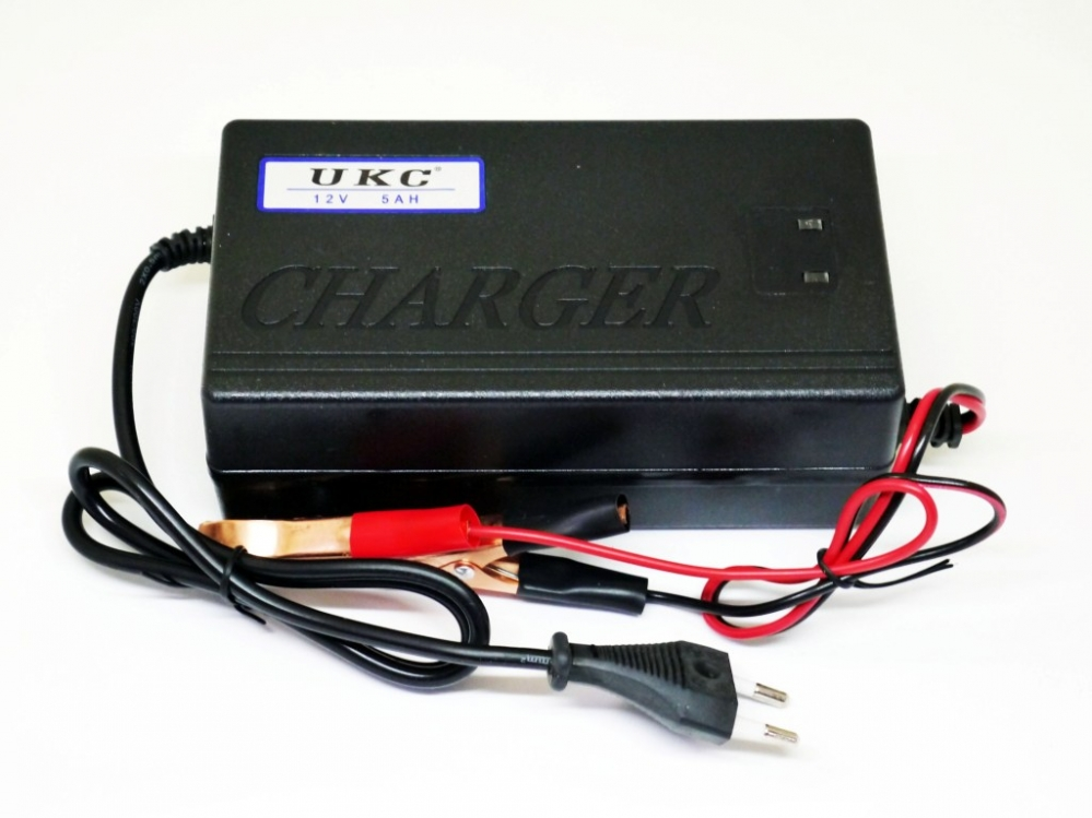 Зарядное устройство для автомобиля 12 вольт 10 ампер,  Battery Charger
