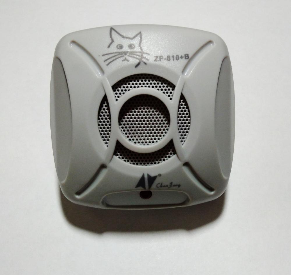 Надійний сучасний ультразвуковий відлякувач мишей і щурів 810+B.