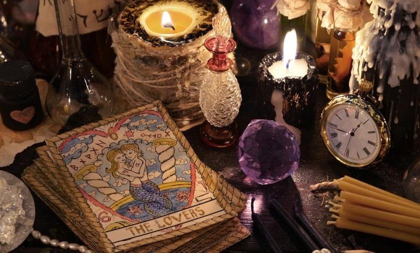 Приворот по фото.  Любовная магия.  Магическая помощь для вас.
